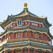 Summer Palace, Beijing, China — Stock Photo