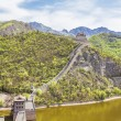 The Great Wall of China — Stock Photo #18531457