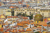 View of Nice, France — Stock Photo