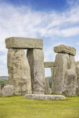 The mysterious Stonehenge — Stock Photo