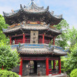 The Da Ci'en Temple, X'ian, China — Stock Photo