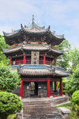 The Da Ci'en Temple, X'ian, China — Foto Stock