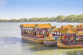 The Summer Palace, Beijing, China — Stock Photo