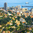 View of Monte Carlo, Monaco — Stock Photo