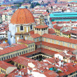 Aerial view of Florence, Italy — Stock Photo #25095501