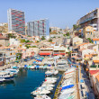 Vallon des Auffes, Marseilles, France — Stock Photo #28361919