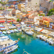 The Vallon des Auffes, Marseilles, France — Stock Photo #31222473