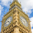 The Big Ben, London — Foto Stock