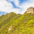 the great wall of china — Stock Photo #34168027