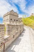 Kinesiska muren — Stockfoto
