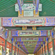 Passage in the Summer Palace, Beijing, China — Stockfoto #8678279