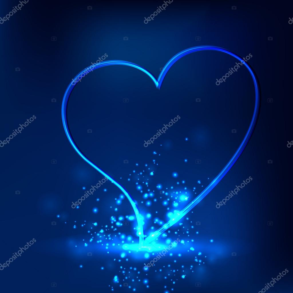 Valentine Heart. EPS 10.  — Stock Vector #13351511