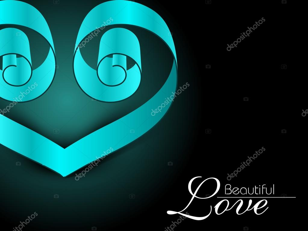 Valentine Heart. EPS 10.   Stock Vector #13351536