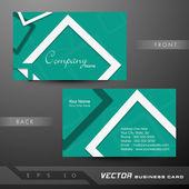 Abstrakt bunt helle farbe professionell und designer busines — Stockvektor