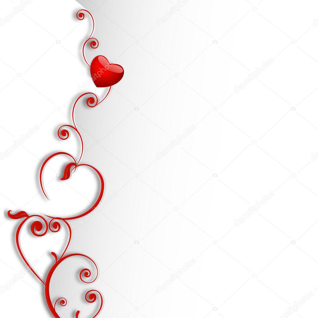 San Valentine Cards Design