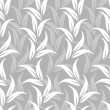 Royalty-Free Stock Vektorfiler: Abstract seamless floral pattern.