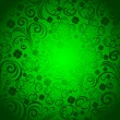 Seamless background for Happy St. Patrick's Day. — Stockvektor #21663077