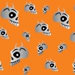 Funky halloween vector sheet62 — Stock Vector #2670894