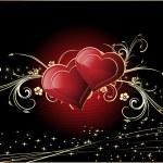 Illustration for valentine day — Stock Photo #2708446