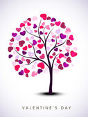 Miłość streszczenie tło. — Wektor stockowy
