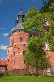 Gripsholm castle — Stock Photo