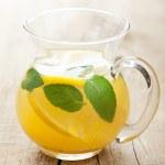 Fresh lemonade — Stock Photo #23677023