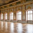 Ball hall - Stock Photo