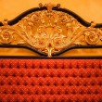 Luxury furniture — Stock Photo