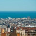 Barcelona — Stock Photo #22237871