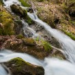 Fast river in mountains — Stock Photo #25852729