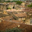 Rooftops of Avignon town, France — Stock Photo