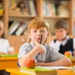 Children in school — Stock Photo #30914047