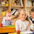 Children in school — Stock Photo #30925741