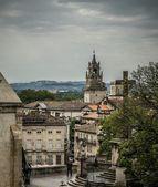Palais des Papes in Avignon, France — Stock Photo