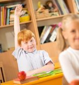 Niños en la escuela — Foto de Stock