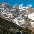 Pyrenees mountains in Cirque de Gavarnie, France — Stock Photo #36577807