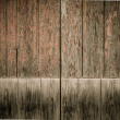 Wooden plank texture background — Stock Photo