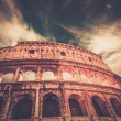 Colosseum in Rome, Italy — Stock Photo #44582541
