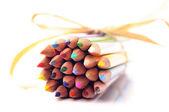 Color pencils — Foto de Stock