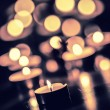 Candles — Stock Photo #43738801