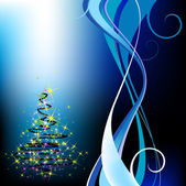 Christmastime — Stock Vector