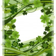 Design for St. Patricks Day — Stock Vector #21145049
