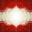 Royalty-Free Stock Imagen vectorial: Valentine background