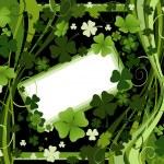 Design for St. Patricks Day — Stock Vector #26661287