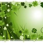 Design for St. Patricks Day — Stock Vector #26661527