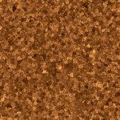 Textura de corcho — Vector de stock