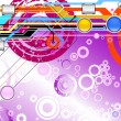 Abstract background — Stock Vector #27872337