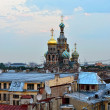 View to Church Savior on Blood in St-Petersburg, Russia. — Stock Photo #36427675