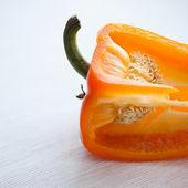 Fresh paprika — Stock Photo