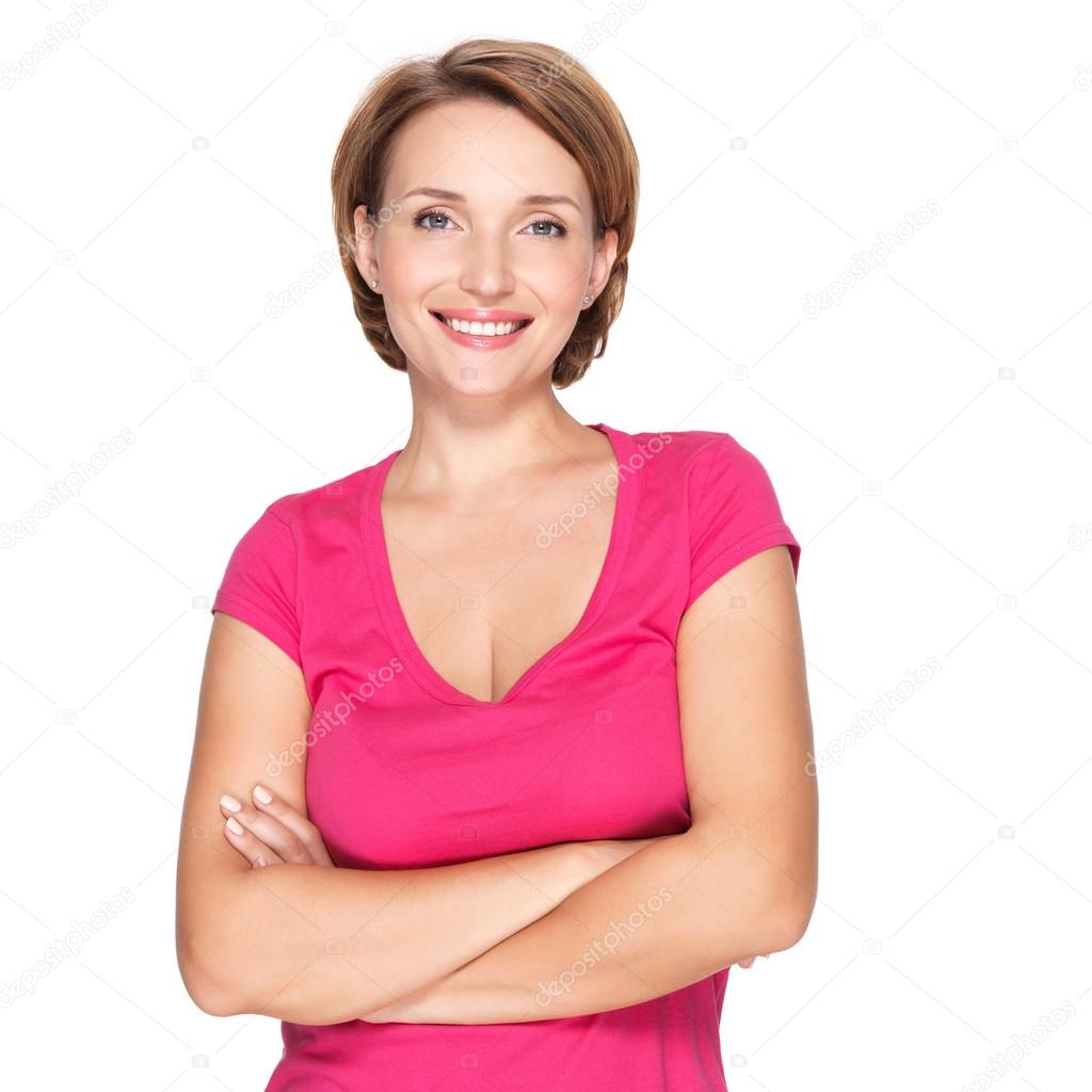 Adult Women With 44
